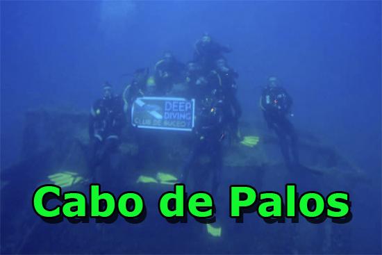 Web Cabo de Palos