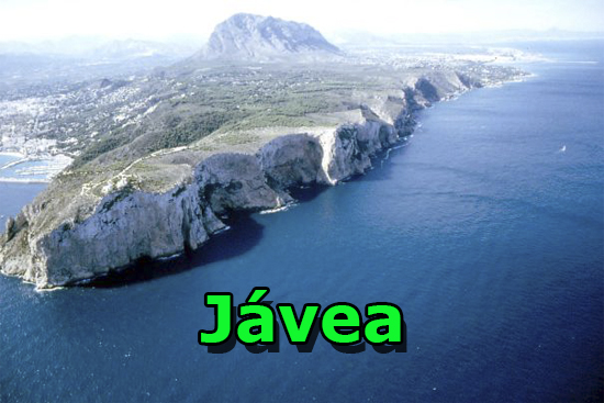 Web Jávea