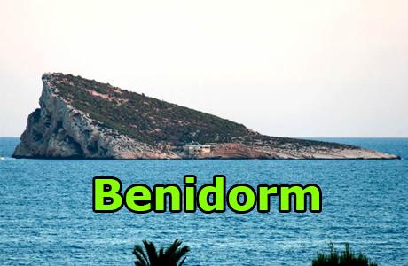 Benidorm